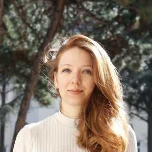 Jessica Gasior (KSV-LiLi) - ÖH Fraktionen