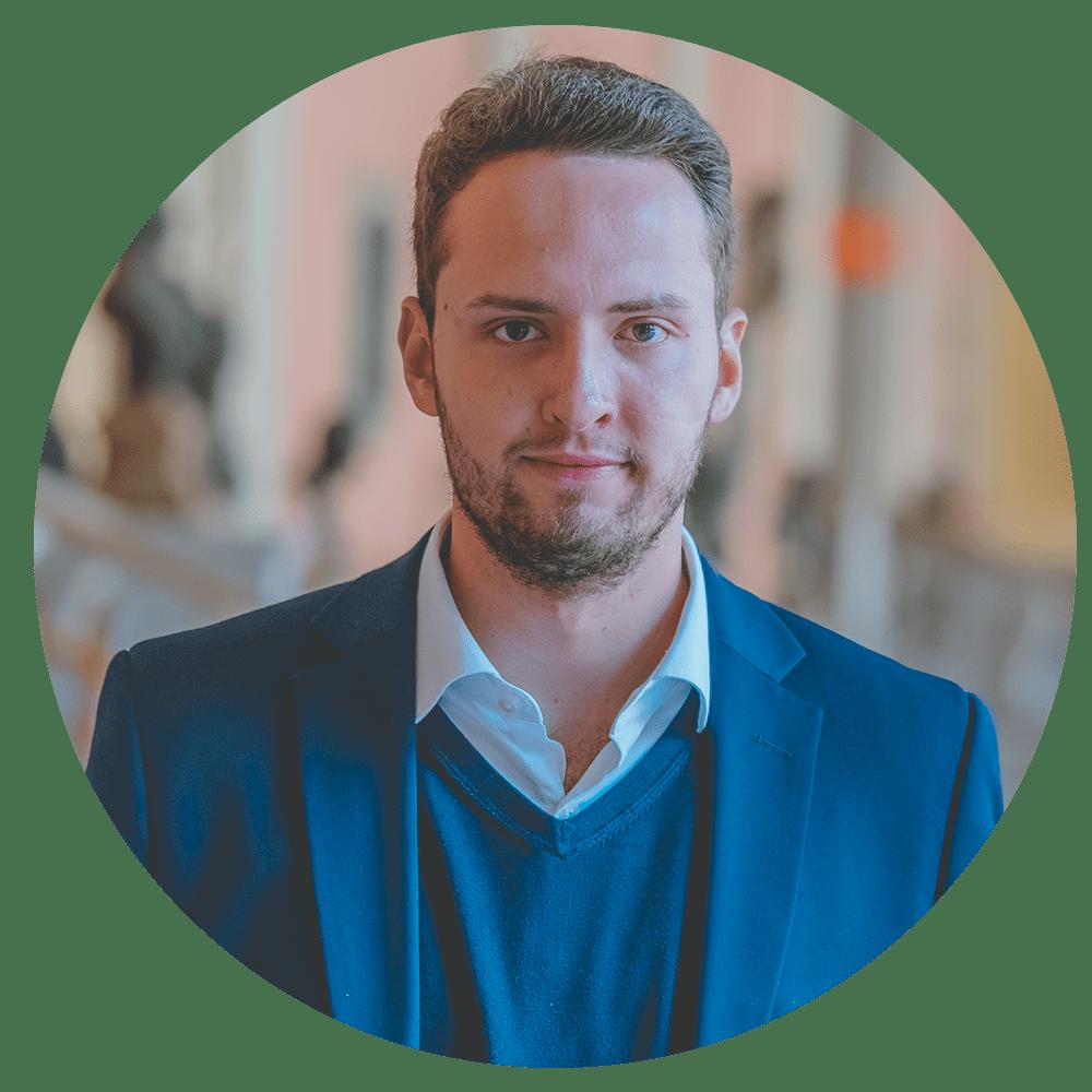 Matthias Kornek (RFS) - ÖH Fraktionen