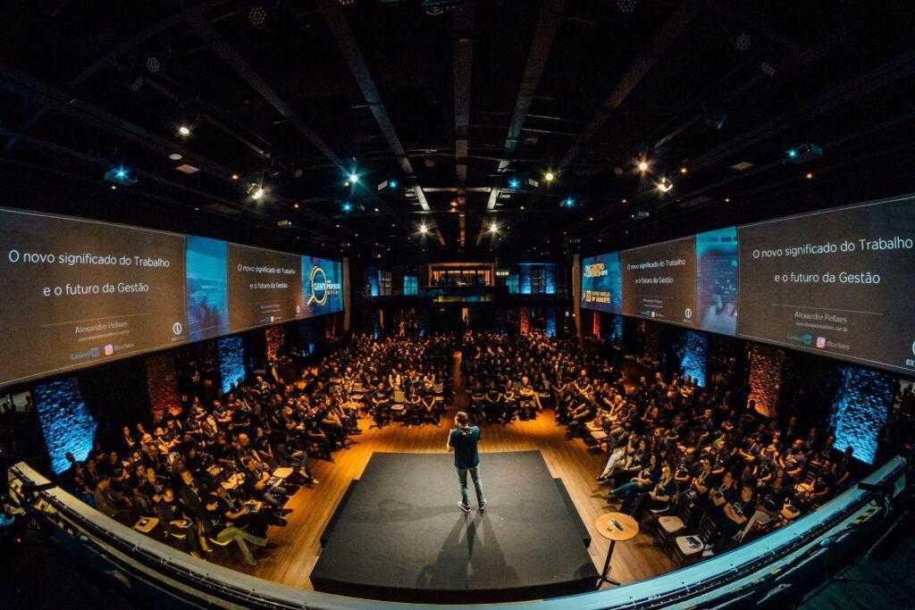Perfekte Präsentation - Das Publikum miteinbeziehen